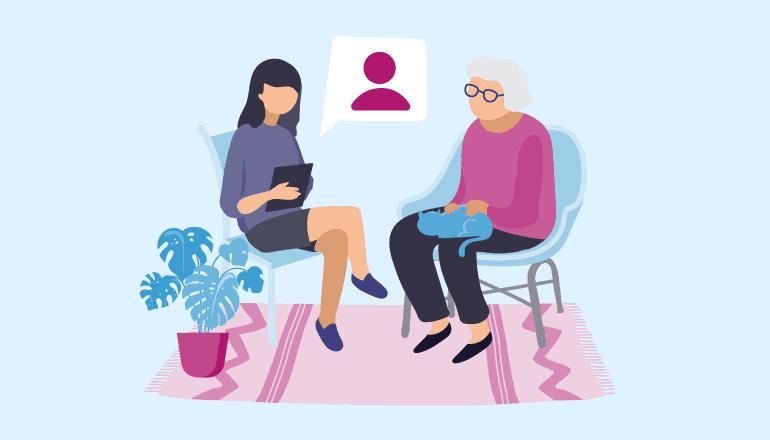 CareDocs Carer Benefits for Carers